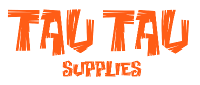 Logo of Tau Tau Supplies